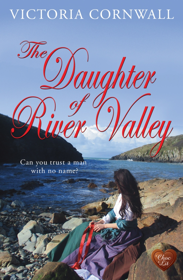 The Daughter of River Valley by Victoria Cornwall150dpi