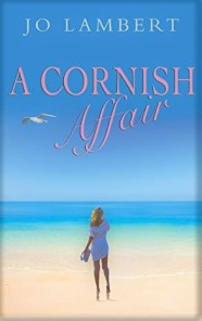 A CORNISH AFFAIR COVER