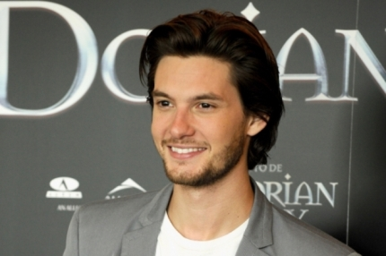 Ben Barnes as Luke
