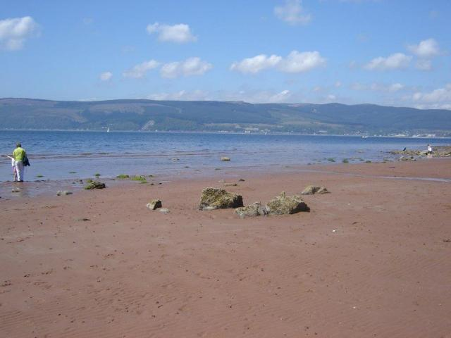 Clyde Coast