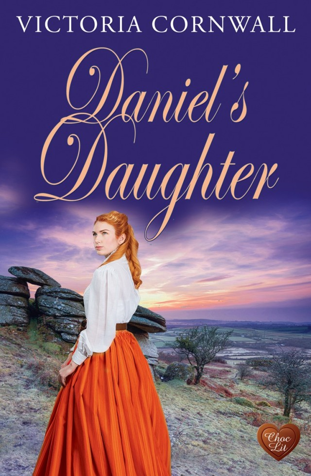 Daniel's Daughter Book Cover
