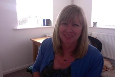 Sue Fortin March 2019