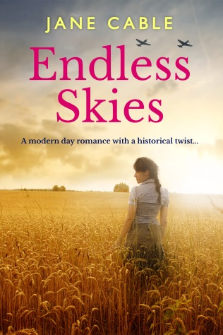endless skies cover