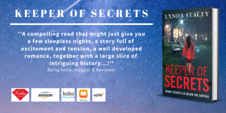 Twitter banner Keeper of Secrets 9